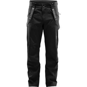 Haglöfs Line - Pantalones Hombre - negro